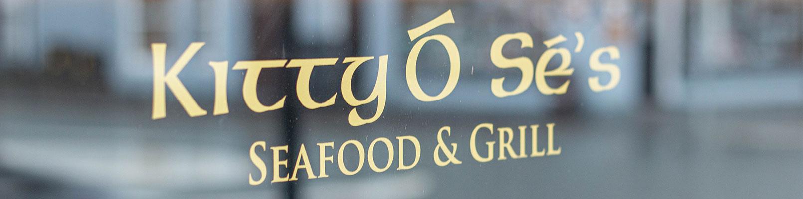 Kitty O'Se Restaurant Killarney